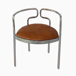 9230 Modell Stühle von Henning Larsen für Fritz Hansen, 1980er, 4er Set