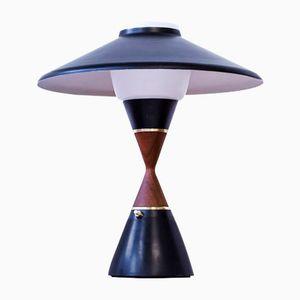 Dänische Vintage Tischlampe von Svend Aage Holm Sørensen, 1950er