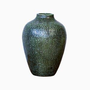 Vase Vintage par Gunnar Nylund pour Nymølle, 1960s