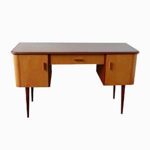 Mid-Century Desk, 1950s