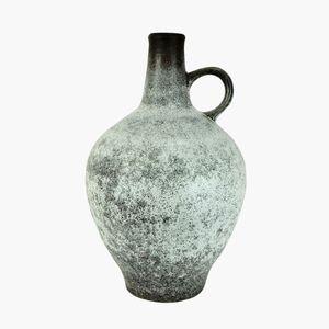 Mid-Century Floor Vase by Van Daalen