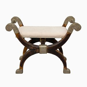 Vintage Stool from Promemoria