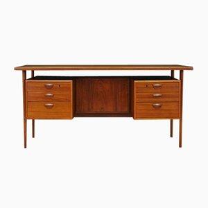 Mid-Century Desk by Kai Kristiansen