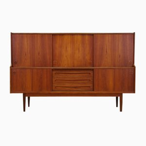 Mid-Century Highboard by Johannes Andersen