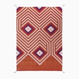 Bacaanda II Teppich von Marisol Centeno