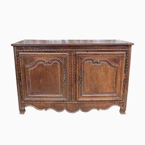 Antique 19th-Century Normandy Sideboard
