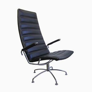 3910 Sessel von Jens Ammundsen für Fritz Hansen, 1984