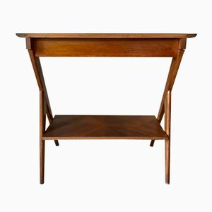 Vintage Console Table, 1960s