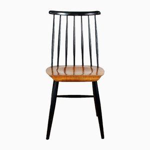 Mid-Century Fanett Stuhl von Ilmari Tapiovaara für Edsvon Verken