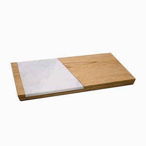 Rondine Chopping Board by Rosaria Copeta & Chiara Paolicchi for Pietre Di Monitillo