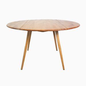 Ausziehbarer Mid-Century Tisch von Lucian Ercolani für Ercol, 1960er