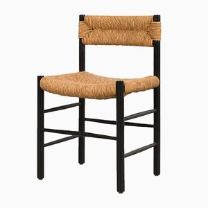 Chairs by Charlotte Perriand for Robert Sentou, 1960s, Set of 2