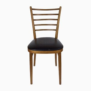 Dining Chair from Thonet, 1950s