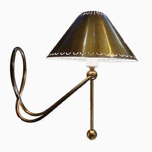 306 Kiplamp Table Lamp by Kaare Klint, 1940s