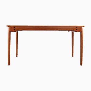 Vintage Danish Extending Table by Finn Juhl for Bovirke