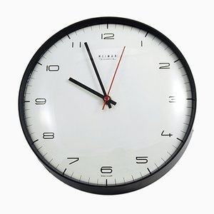 Wall Clock from Weimar, 1970s