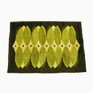 Mid-Century Danish Wool Rug