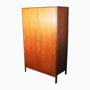 Mid-Century Modern Wardrobe from Heal's of London, 1960s