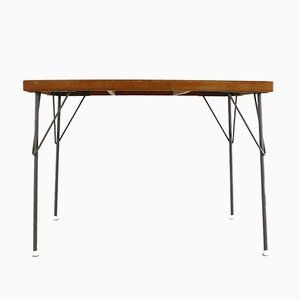 Industrial Model 53 Dining Table by Wim Rietveld for Gispen, 1960s