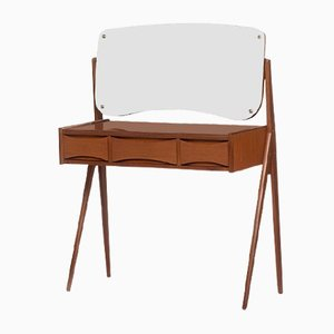 Danish Dressing Table by Arne Vodder, 1960s