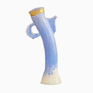 Teapot by Jacqueline & Bernard Courcoul, 2000s