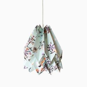 Lampe Origami Little Bird par Orikomi