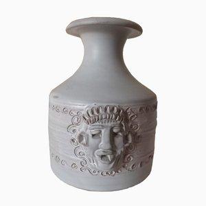 Mid-Century Vase von Fratelli Fanciullacci