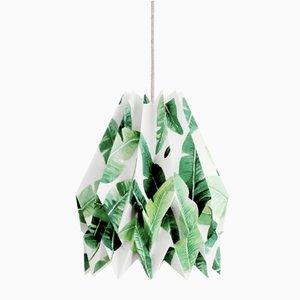 Lampada Origami Tropical di Orikomi
