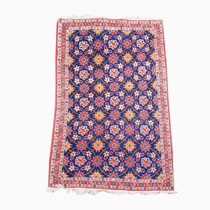 Iranian Woolen Rug, 1970s