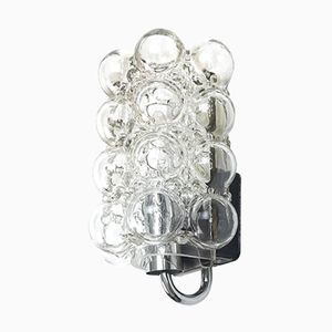 Bubble Wall Lamp by Helena Tynell for Limburg, 1960s