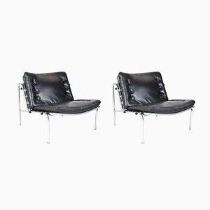 Modell SZ07 Kyoto Sessel von Martin Visser für 't Spectrum, 1960er, 2er Set
