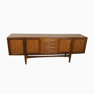 Teak Sideboard by Victor Wilkins for G-Plan, 1960