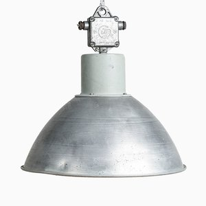 Industrial Pendant Lamp from Elektrosvit, 1970s