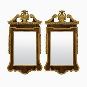 Grands Miroirs Antique, Set de 2