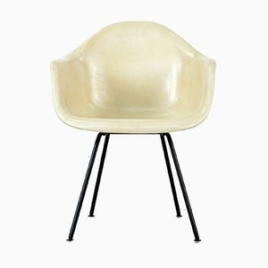 Fiberglass Chair by Charles & Ray Eames for Vitra, 1960s