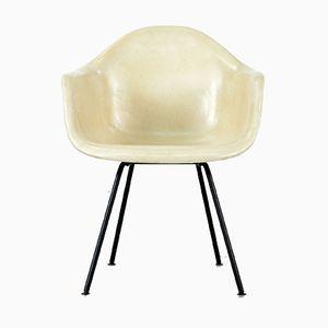 Glasfaser Sessel von Charles & Ray Eames für Vitra, 1960er
