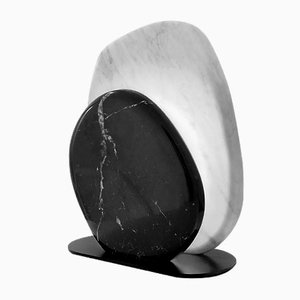 Lampada da tavolo Antmubra di Magnus Long per Pietre di Monitillo