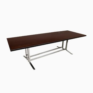 Mid-Century Dining Table by Gianni Moscatelli for Formanova