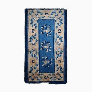 Tappeto Peking antico fatto a mano, Cina