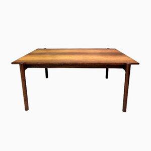 Table Basse Mid-Century en Palissandre par Kurt Østervig pour Søborg Møbelfabrik, 1970s