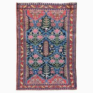 Vintage Persian Bakhtiar Rug