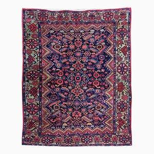 Tappeto Heriz vintage persiano