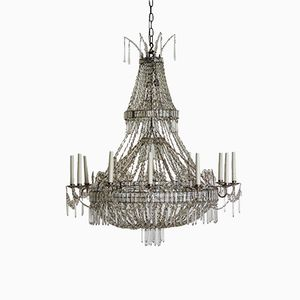 19th-Century Spanish Chandelier