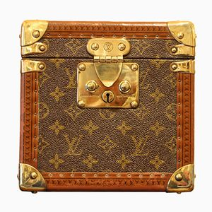 Vintage Reisekoffer von Louis Vuitton, 1980er