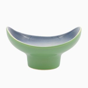 Keramik Schale von Keramika Kravsko, 1960er
