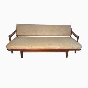Vintage Teak Sofa & Daybed by Arne Wahl Iversen for Komfort