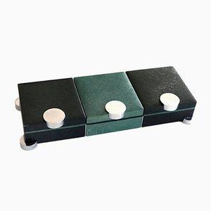 Art Deco Cigarette Box