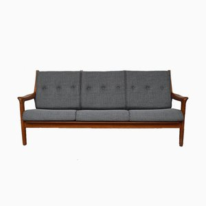 3-Seater Sofa by Georg Thams for Vejle Mobelfabrik, 1960s