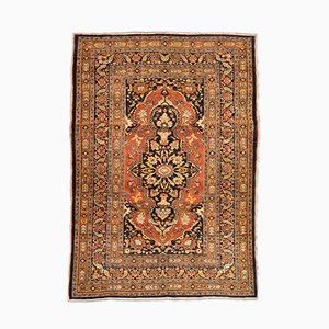 Tapis Tabriz Antique Persan, 1890s