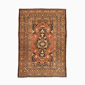 Tappeto Tabriz antico persiano, fine XIX secolo